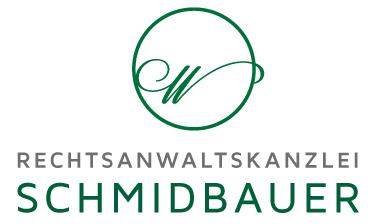Rechtsanwaltskanzlei Schmidbauer